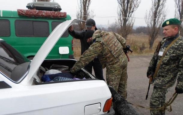 К Новому Году в Донбассе откроют новый пункт пропуска