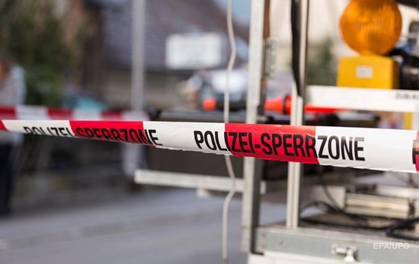 В Цюрихе идет спецоперация возле еврейской школы