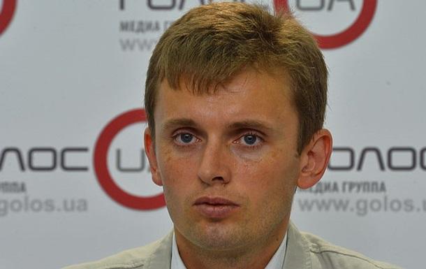Запрет КПУ ударит по рейтингу Украины – политолог