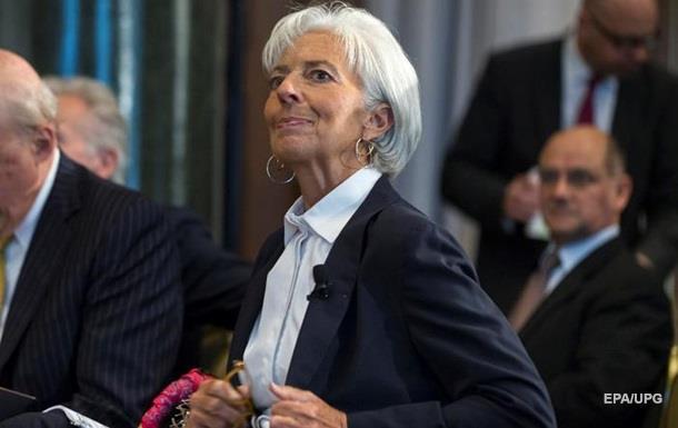 Глава МВФ предстанет перед судом во Франции – СМИ