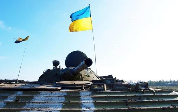 Сутки в АТО: перестрелка у Луганского и минометы