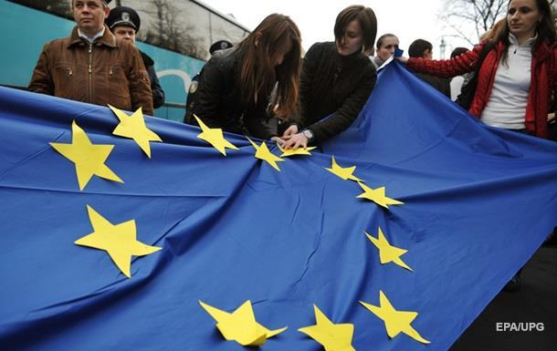 Отмена виз Украине
