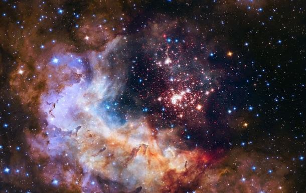 СМИ опубликовали лучшие космические фото года