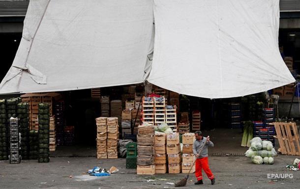 В Турции раздали 20 тонн продуктов, от которых отказалась РФ