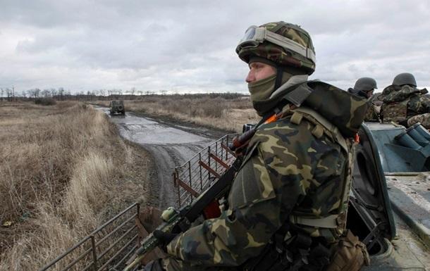 ВСУ заявили об обострении ситуации в Донбассе