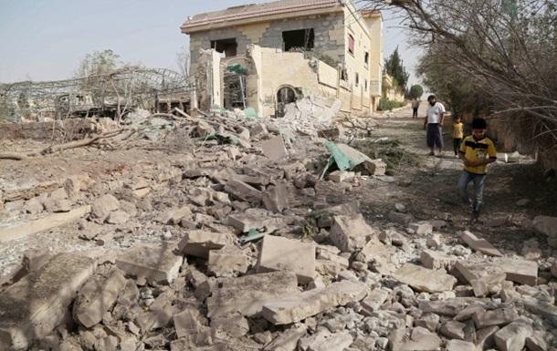 Авиаудар Израиля в Сирии: убит один из лидеров Хезболлы