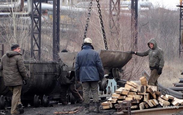 ДНР собирается продавать уголь Европе и на Ближний Восток