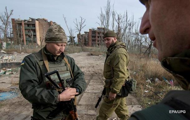 В АП объяснили увеличение обстрелов на Донбассе