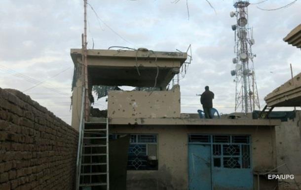 Афганистан: талибы захватили стратегический район