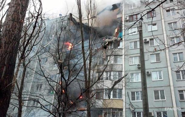 Взрыв дома в Волгограде: число жертв выросло двух человек – СМИ
