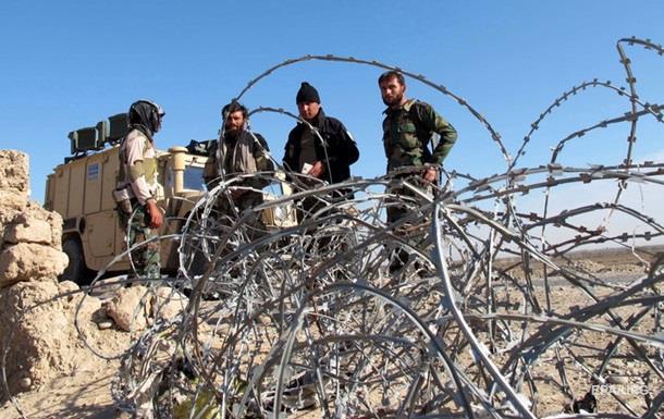 Белый дом признал гибель шести американских военных в Афганистане