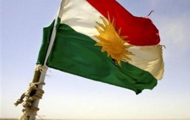 Негласный союзник Курдистана