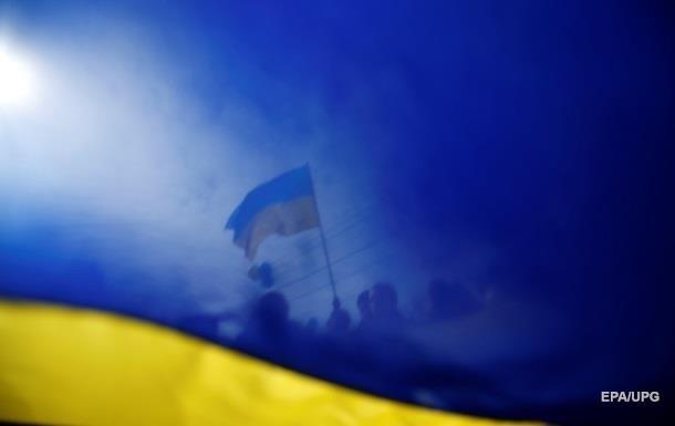 Украина попала в категорию  хрупких государств