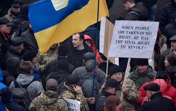 Соболев прокомментировал свои слова о гранате