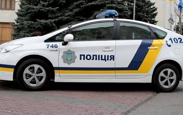 Под Одессой бойцы АТО стали участниками драки