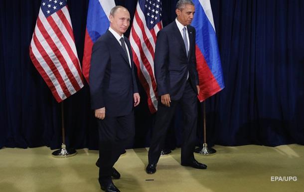Путин и Обама названы самыми узнаваемыми политиками в мире