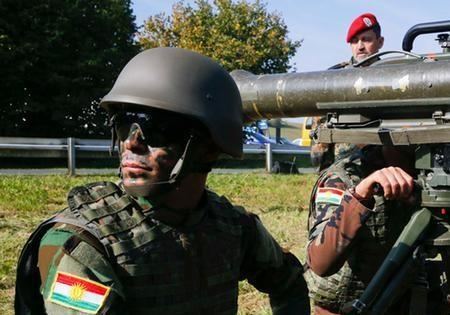 Германия обостряет курдский вопрос, чтобы держать на коротком поводке Эрдогана?