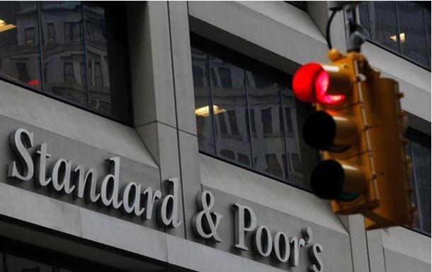 Standard & Рoor s повысило рейтинг Киева