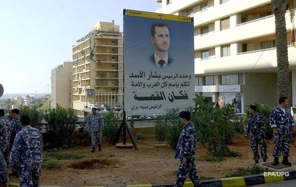 США готовили в Сирии военный переворот - WSJ