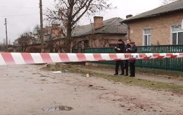 На Львовщине жестоко убили мать и 8-летнюю девочку