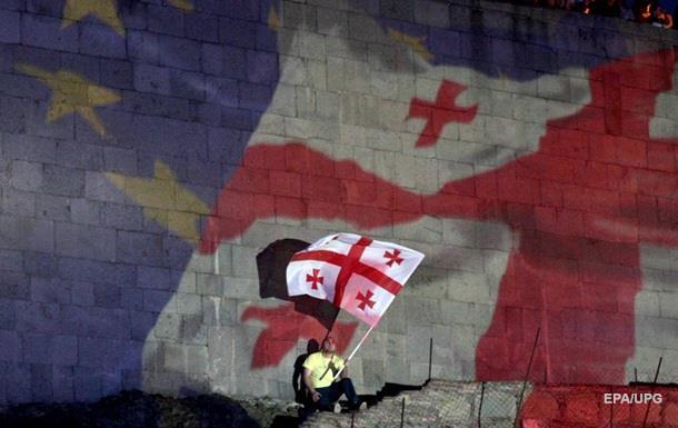 Грузия сообщает об одобрении евроассоциации всеми странами