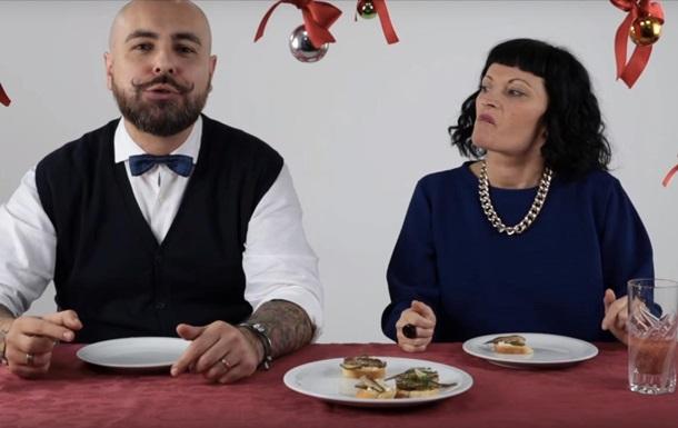 реакция итальянцев на русские блюда