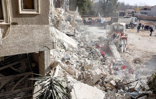 Amnesty International: Россия не может отмахнуться от доклада по Сирии