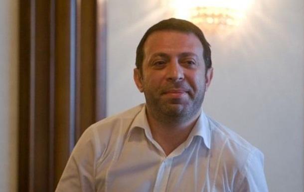 Генпрокуратура разъяснила ситуацию с Корбаном