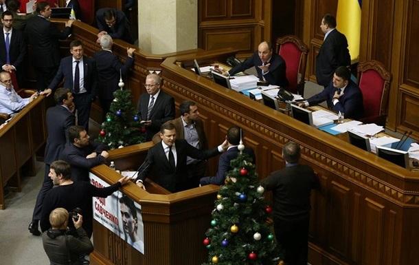Бюджет-2016 оставит пенсионеров за чертой бедности – Бойко