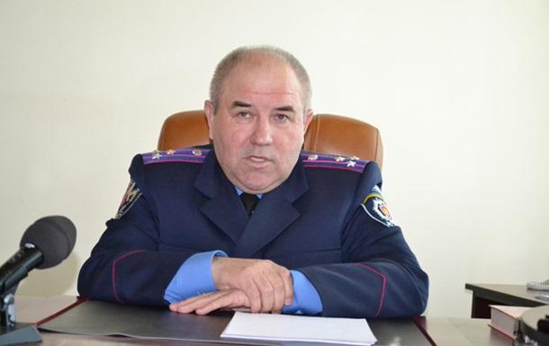 Трагедия 2 мая: ГПУ завершила расследование дела экс-главы МВД Одесчины