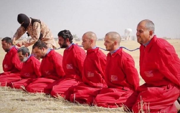 ИГИЛ освободил еще 25 христиан в Сирии