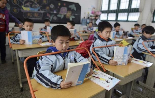 Китай заподозрил японскую учительницу в шпионаже