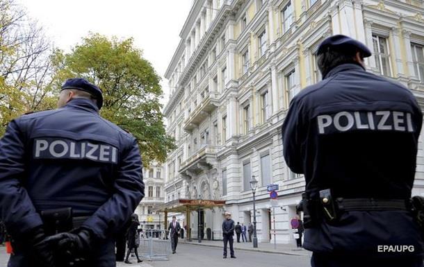 Австрия: Европе грозят теракты перед Новым годом