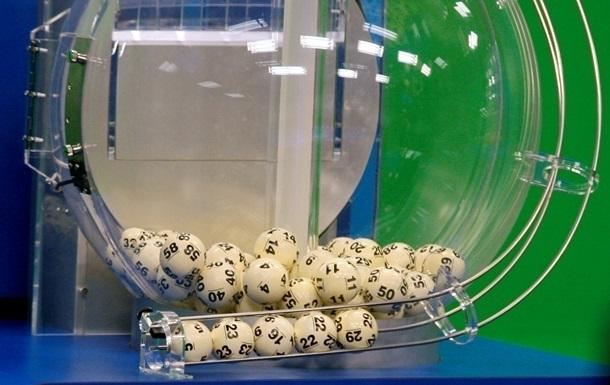 Канадец выиграл в лотерею 43 миллиона долларов