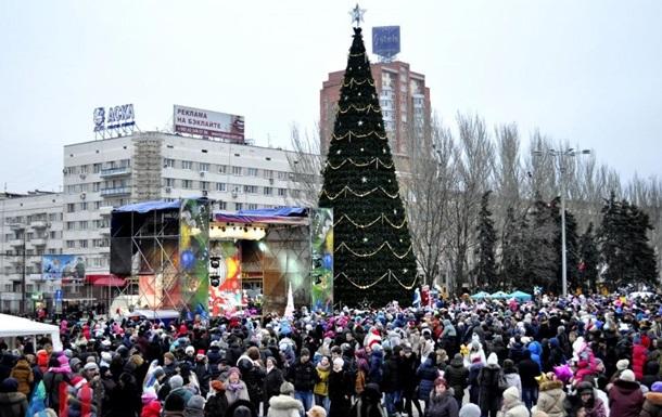 Подорванное доверие Донбасса