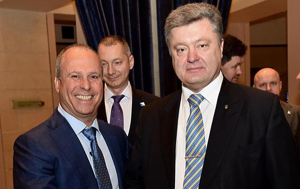 Офер Керцнер: Сегодня время приходить в Украину