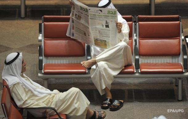 Москва обвинила Эр-Рияд в дестабилизации рынка нефти
