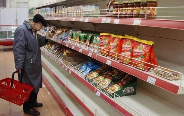 Число бедных россиян за год выросло почти вдвое