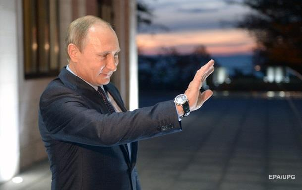 Путин встречался с лидером Талибана – СМИ