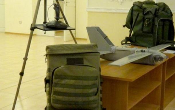 ВСУ получат беспилотники, разработанные студентами