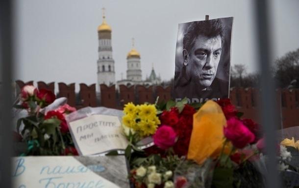 Москва назвала замовника вбивства Нємцова