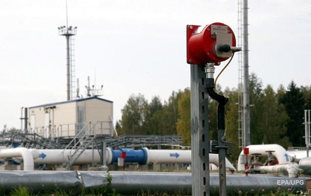 Литва и РФ договорились о транзите газа в Калининград