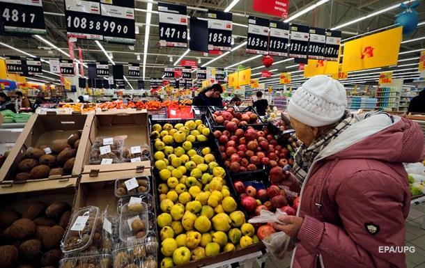 В РФ предложили уничтожать запрещенные продукты из Турции