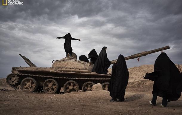 Фото конкурса National Geographic