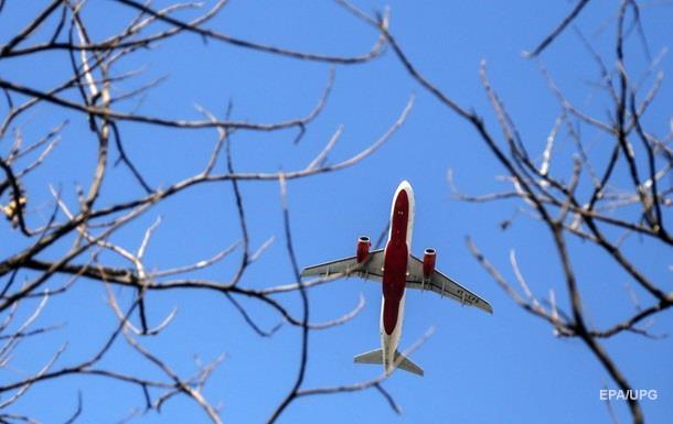 Air India скасувала рейс через пацюка на борту