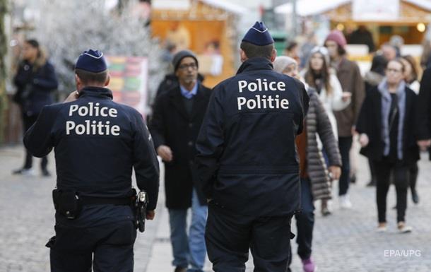 В Бельгии задержаны подозреваемые в подготовке атак в Новый год
