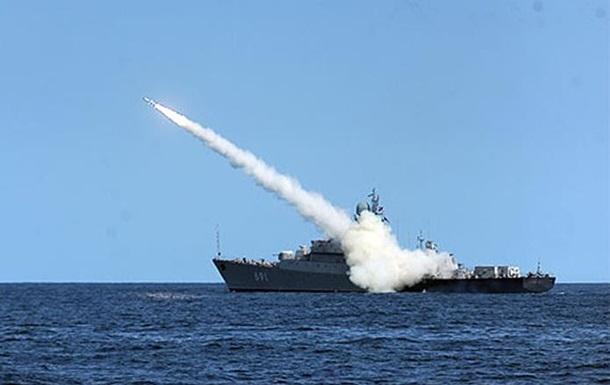 США: Россия расширит применение ракет Калибр