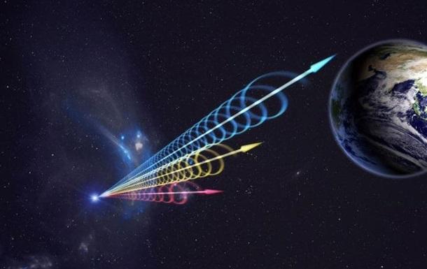 Сигналы  инопланетян проверят теорию относительности