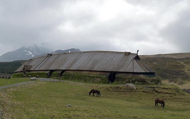В Норвегии нашли поселение возрастом 1500 лет