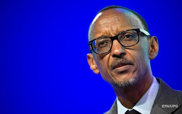 В Госдепе США разочарованы решением президента Руанды снова переизбираться